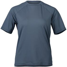 POC Essential MTB T-paita Naiset, calcite blue